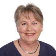 Bogholder på Fyn - Gitte Lei