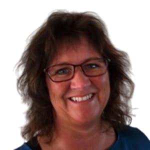 Bogholder i Herning - Kirsten Sparring