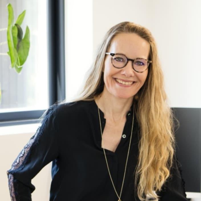 Bogholder i Them - Bogholder i Nykøbing Sjælland - Dorthe Helenius Sørensen