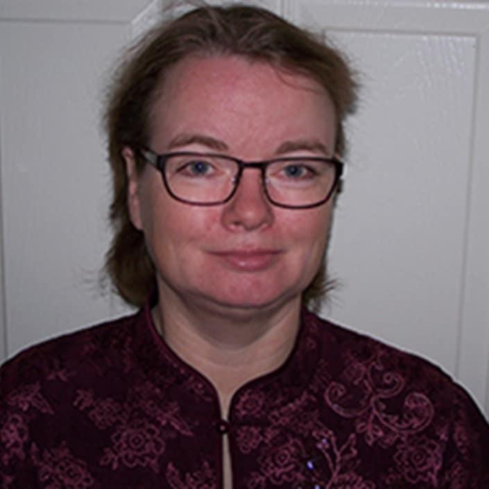 Tina Depner Bogføringskonsulent
