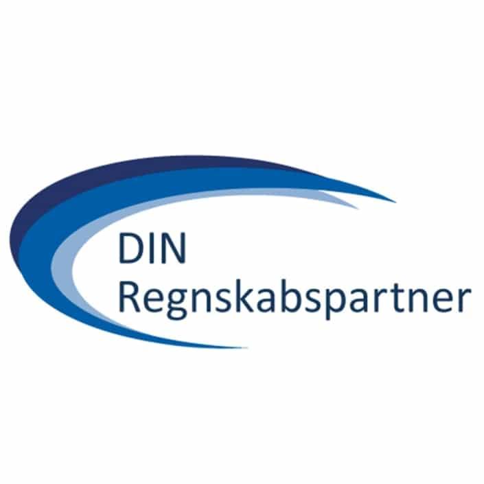 Bogholder - DIN Regnskabspartner