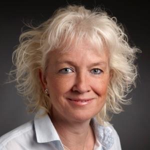 Bogholder Jeanette Eriksen