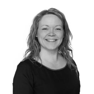 Bogholder Marie Møllegaard