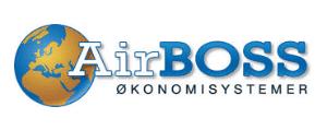 AirBOSS Regnskabssystem